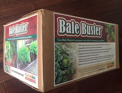 BaleBuster