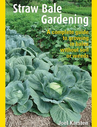 Straw Bale Garden Booklet