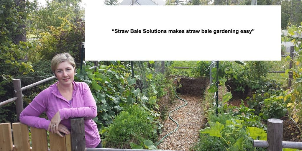 Straw Bale Solutions Testimonial